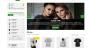 Download Mobile Shop 1.2 – Free WordPress Theme
