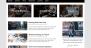 Download Newspaperly 2.1 – Free WordPress Theme
