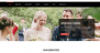 Download Nuptial 1.0.4 – Free WordPress Theme