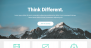Download One Pageily 1.3 – Free WordPress Theme