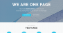 Download OnePress 2.1.0 – Free WordPress Theme