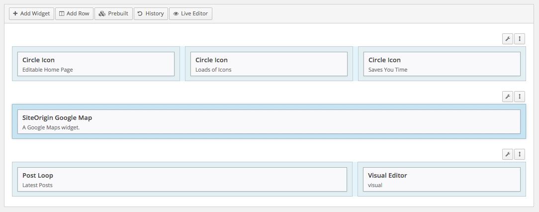 Download Page Builder by SiteOrigin 2.9.0 – Free WordPress Plugin