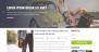 Download Perfect Blogging 0.1 – Free WordPress Theme