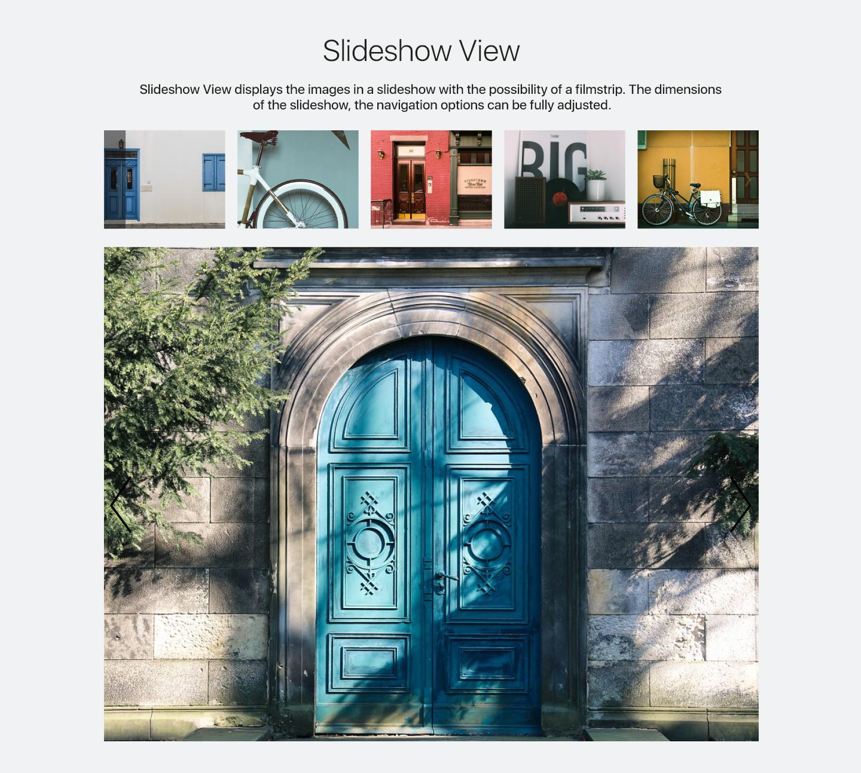 Download Photo Gallery by 10Web – Responsive Image Gallery 1.5.6 – Free WordPress Plugin