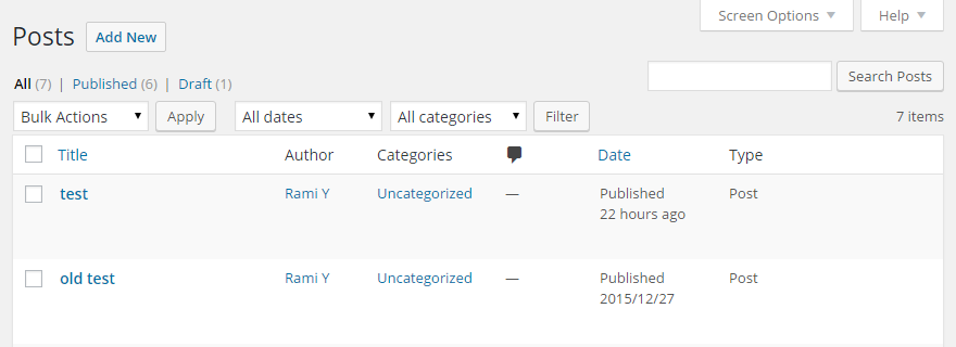 Download Post Type Switcher 3.1.0 – Free WordPress Plugin