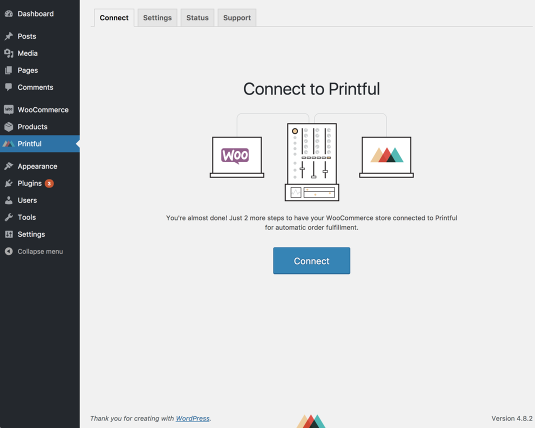 Download Printful Integration for WooCommerce 2.0.5 – Free WordPress Plugin