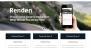 Download Renden 1.4.6 – Free WordPress Theme