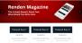 Download Renden Magazine 1.0.4 – Free WordPress Theme