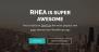 Download Rhea 1.0.5 – Free WordPress Theme