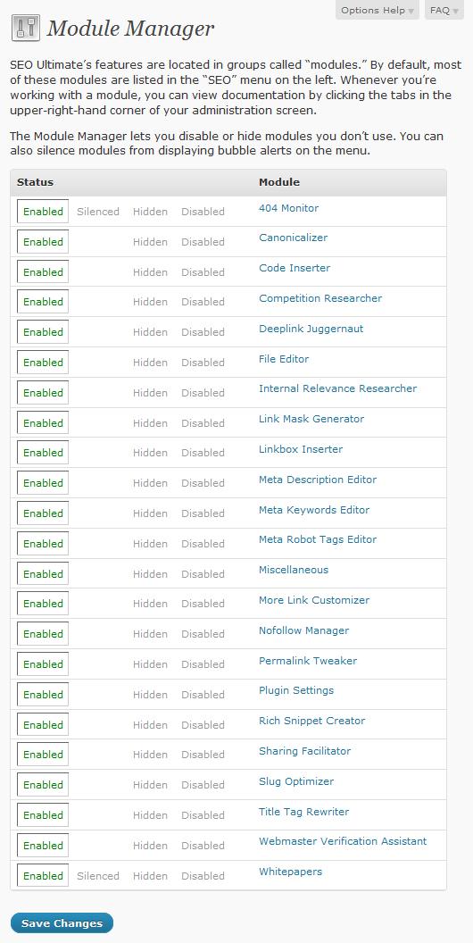 Download SEO Ultimate 7.6.5.9 – Free WordPress Plugin