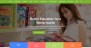 Download School Zone 1.0.0 – Free WordPress Theme