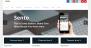 Download Sento 1.3.8 – Free WordPress Theme
