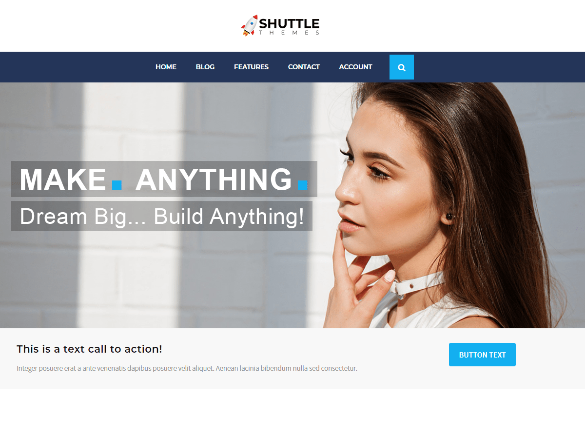 Download Shuttle allBusiness 1.0.0 – Free WordPress Theme