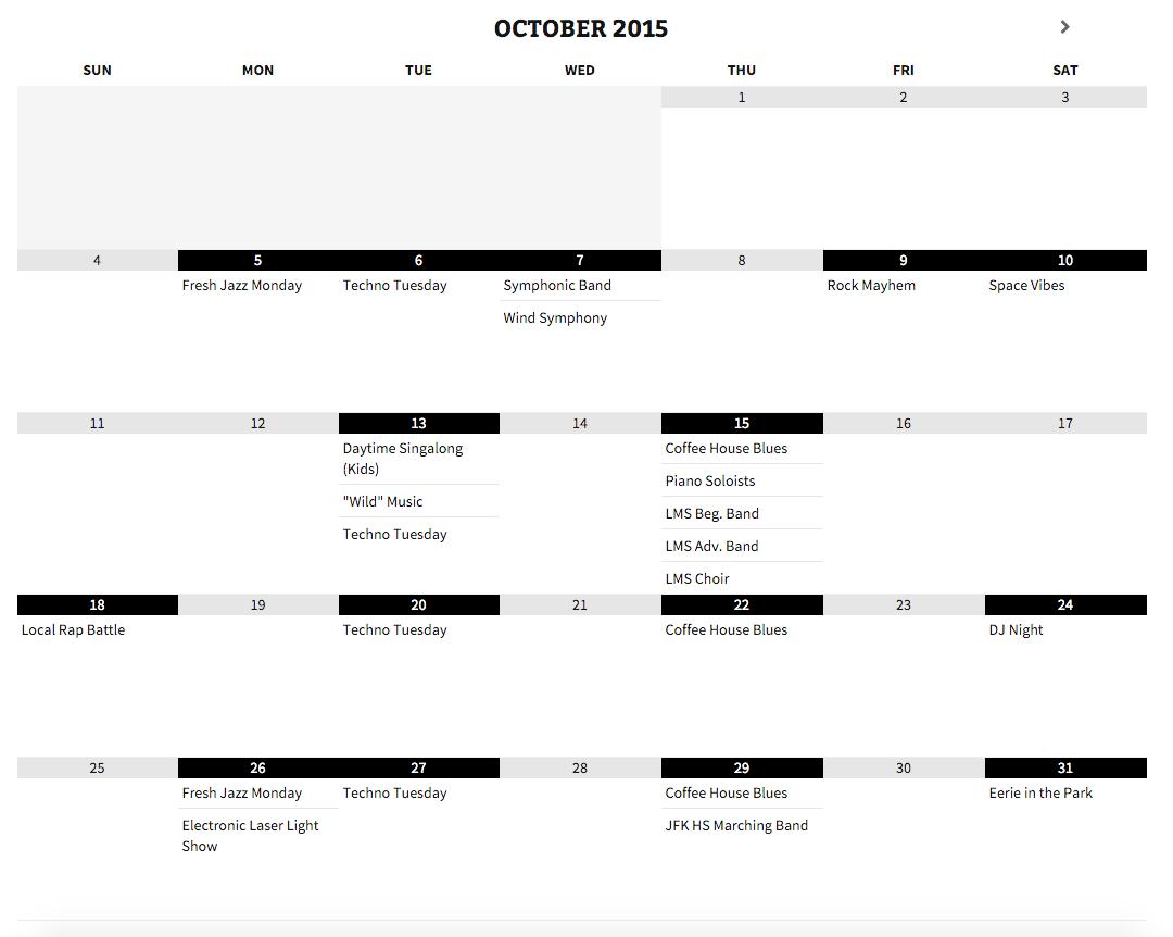 Download Simple Calendar – Google Calendar Plugin 3.1.19 – Free WordPress Plugin
