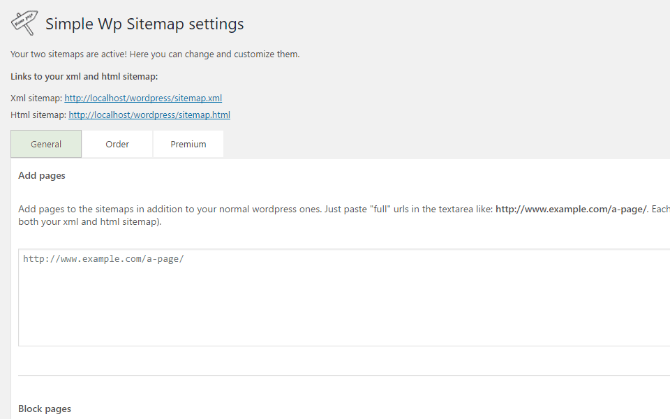 Download Simple Wp Sitemap 1.2.1 – Free WordPress Plugin