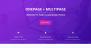 Download Single Page Maker 1.0.2 – Free WordPress Theme