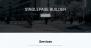 Download Singlepage Builder 1.0.1 – Free WordPress Theme
