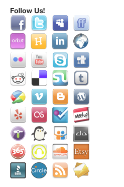 Download Social Media Widget 4.0.6 – Free WordPress Plugin