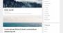 Download Steady Blogging 0.0.7 – Free WordPress Theme