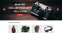 Download TC E-Commerce Shop 0.3.8 – Free WordPress Theme
