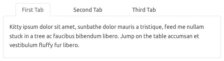 Download Tabby Responsive Tabs 1.2.3 – Free WordPress Plugin