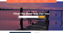 Download Travel Company 1.0.5 – Free WordPress Theme