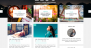 Download VW Blog Magazine 0.2.6 – Free WordPress Theme