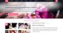Download VW Hair Salon 0.2 – Free WordPress Theme