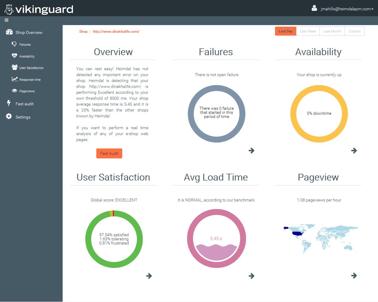 Download Vikinguard 3.1.2 – Free WordPress Plugin