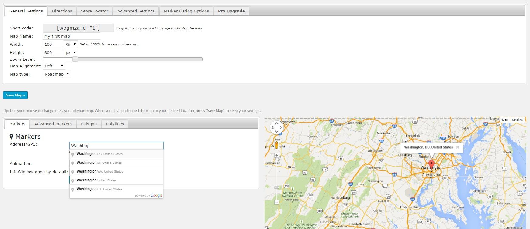 Download WP Google Maps 7.10.37 – Free WordPress Plugin