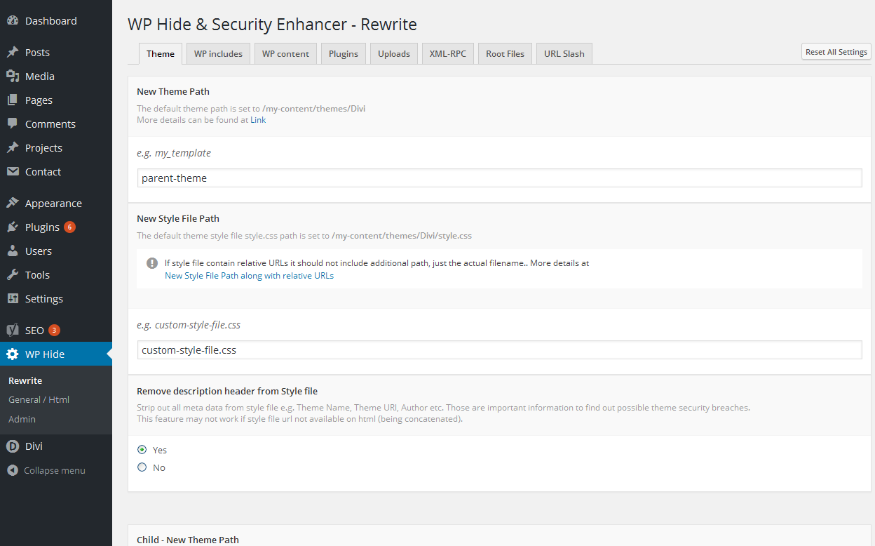 Download WP Hide & Security Enhancer 1.5.1.2 – Free WordPress Plugin