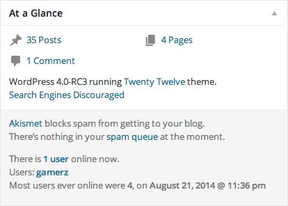 Download WP-UserOnline 2.87.2 – Free WordPress Plugin