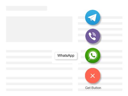 Download WhatsHelp Chat Button 1.2.0 – Free WordPress Plugin
