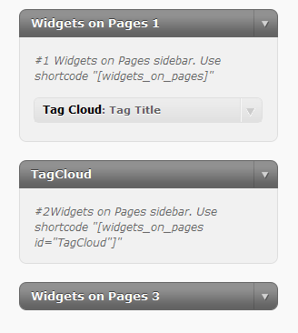 Download Widgets on Pages 1.4.0 – Free WordPress Plugin