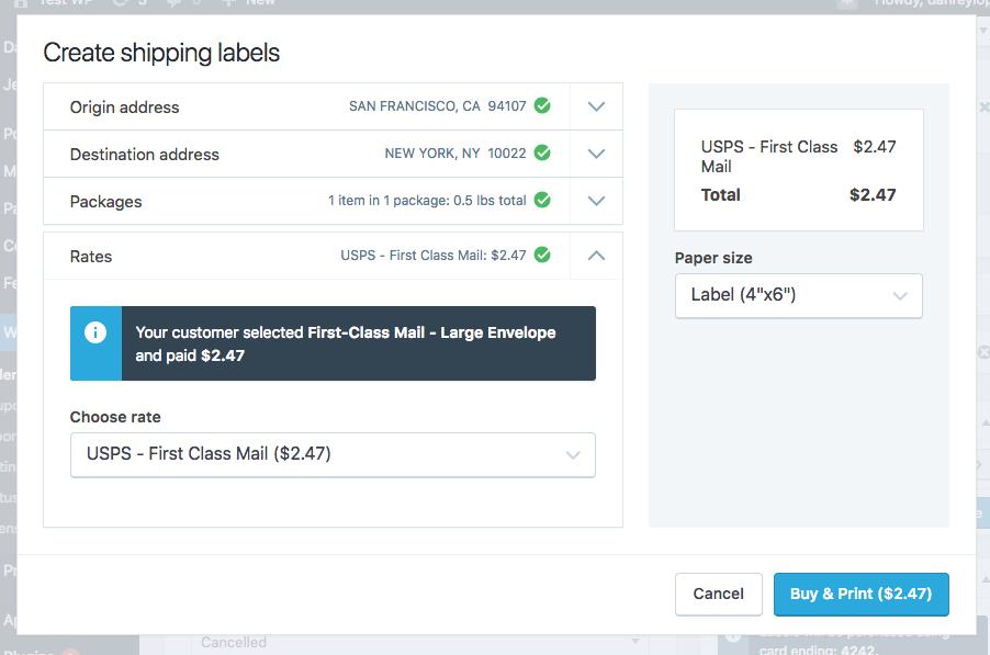 Download WooCommerce Services 1.16.1 – Free WordPress Plugin