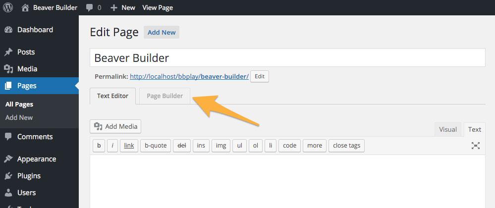 Download WordPress Page Builder – Beaver Builder 2.1.4.5 – Free WordPress Plugin