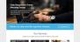 Download Workpress 1.4 – Free WordPress Theme