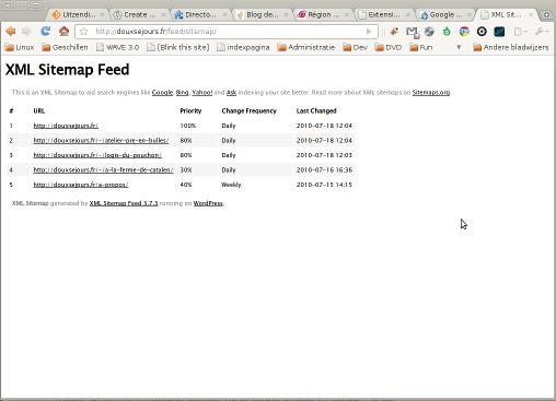 Download XML Sitemap & Google News 5.0.6 – Free WordPress Plugin