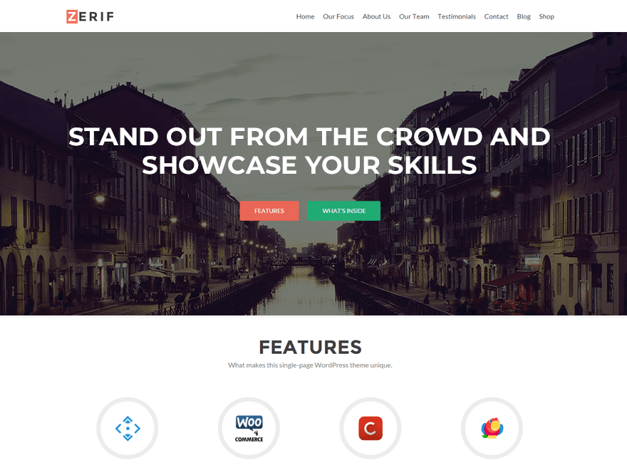 Download Zerif Lite 1.8.5.47 – Free WordPress Theme