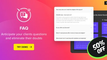 Download Accordion FAQ Plugin for WordPress  - Free Wordpress Plugin