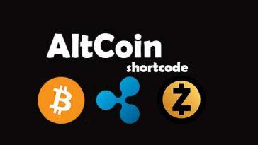 Download AltCoin ShortCode  - Free Wordpress Plugin