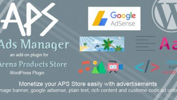 Download APS Ads Manager Add-on for APS Products - Free Wordpress Plugin
