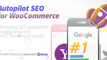 Download Autopilot SEO for WooCommerce  - Free Wordpress Plugin