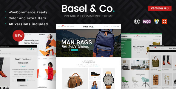 Download Basel v.4.3 - Responsive eCommerce Theme Free