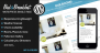 Download Bed&Breakfast - Single Page Wordpress Theme Free