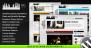 Download Big City v.4.0 - Personal and Blog WordPress theme Free