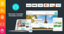 Download Book Your Travel - Online Booking WordPress Theme Free