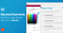 Download Boosted Elements WordPress Page Builder Add-on for Elementor - Free Wordpress Plugin
