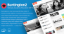 Download Buntington - Education WP Theme Free