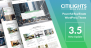 Download CitiLights  – Real Estate WordPress Theme Free